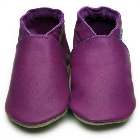 Inch Blue Grape Shoes