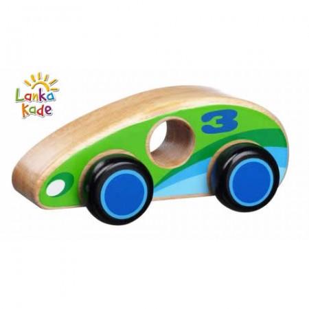 Lanka Kade No 3 Green Car