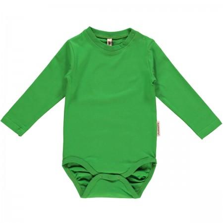 Maxomorra Green LS Body