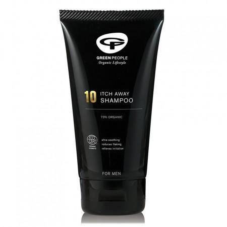 Green People Shampoo - no.10 Itch Away 150ml
