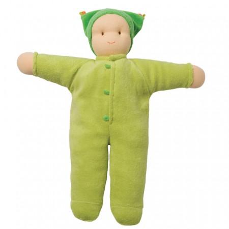 Peppa Waldorf Green Matty Doll 32cm