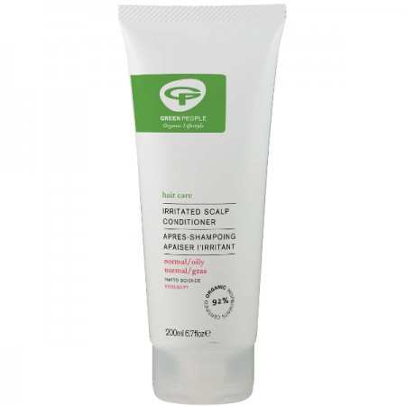 Green People Conditioner 200ml - Irritated Scalp