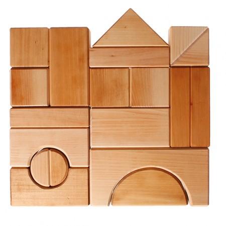 Grimm's Giant Natural Building Blocks