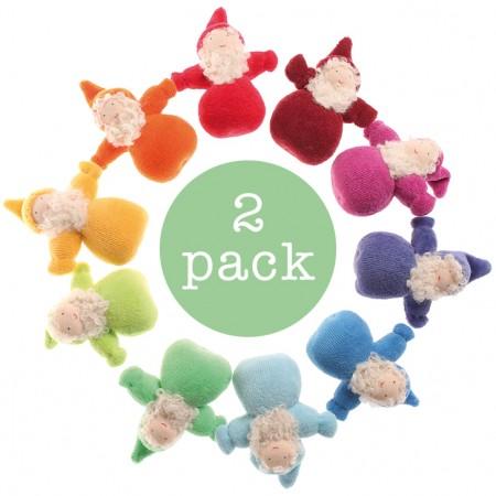 Grimm's Bearded Dwarfs 2 Pack