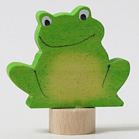 Grimm's Frog 1 Decorative Figure