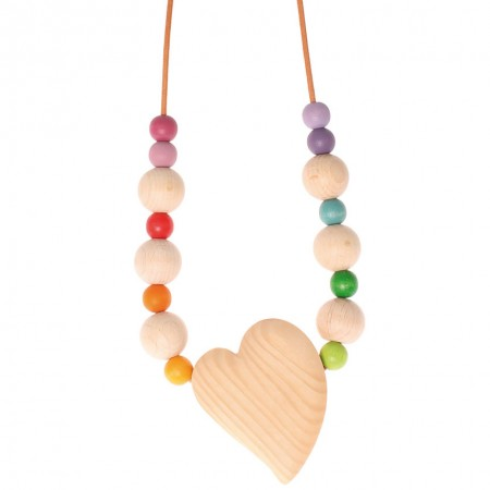Grimm's Nursing Necklace - Small Beads