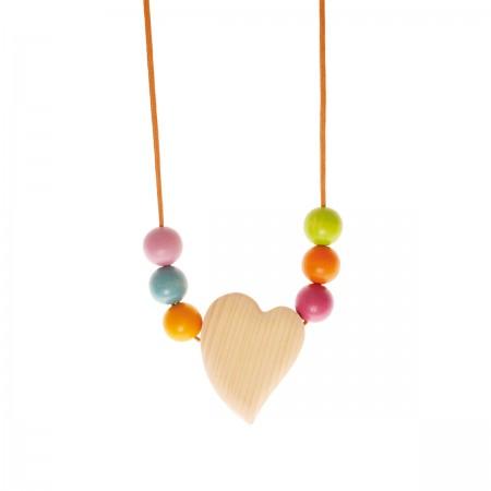 Grimm's Nursing Necklace - Large Beads