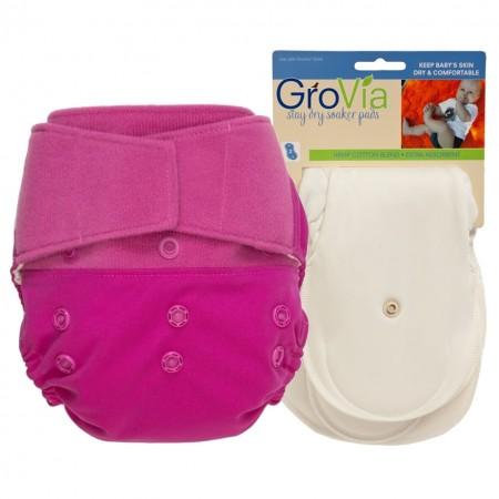 GroVia Hybrid Tester Pack
