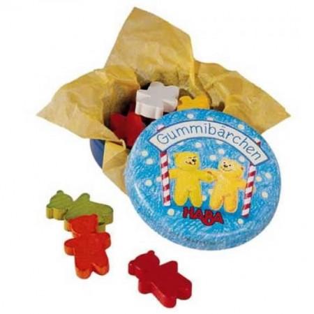 Haba Tin of Gummi Bears
