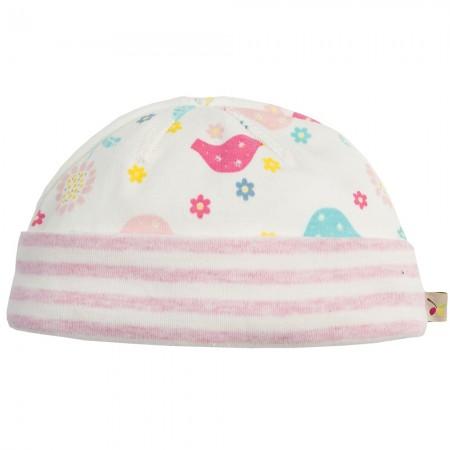 My First Frugi Chickadee Dinky Hat