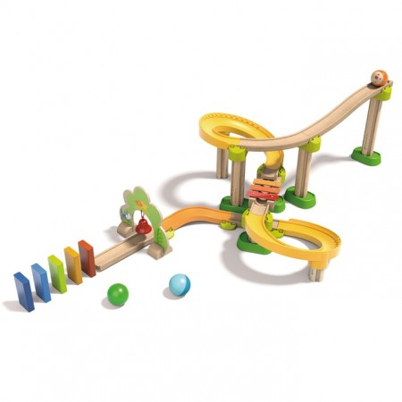 Haba Rollerby Sim-Sala-King Ball Track