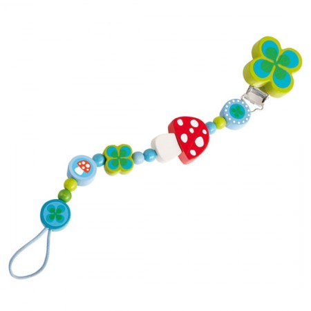 Haba Lucky Charm Pacifier Chain