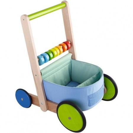Haba Walker Wagon Colour Fun