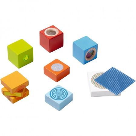 Haba Fun with Optics Blocks