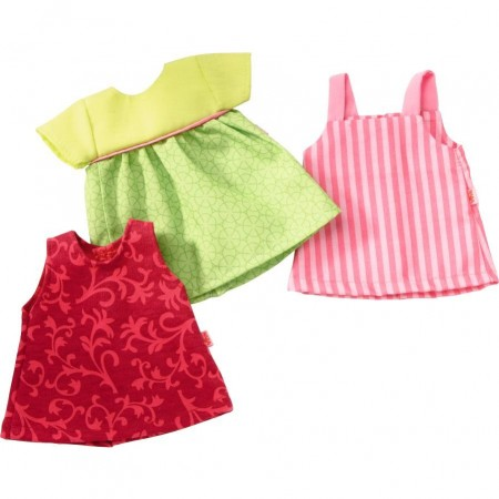 Haba Doll Summer Dress Set