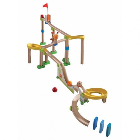 Haba Giant Rollerby Ball Track