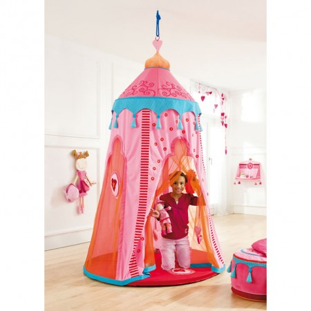 Haba Large Hanging Tent Marrakesh