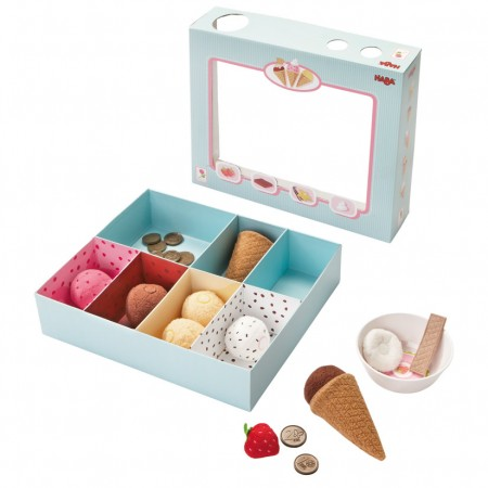"Haba Ice Cream Shop - ""Venezia"""