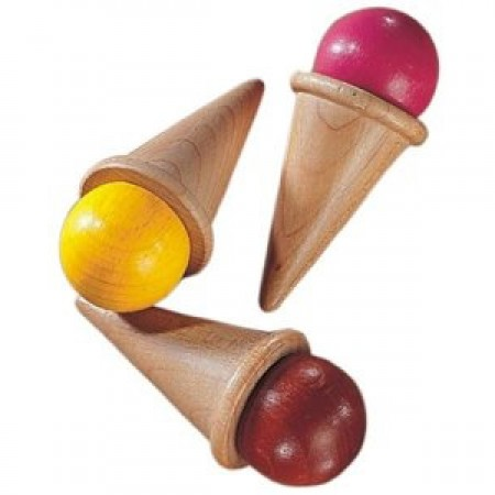 Haba Wooden Ice Cream Cones