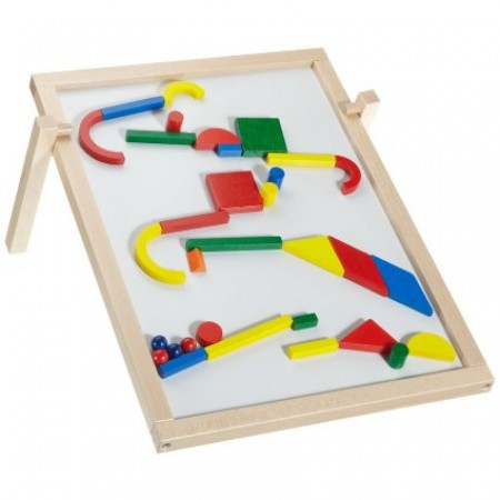 Haba Magnetic Picture Puzzle