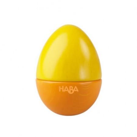 Haba Single Musical Egg