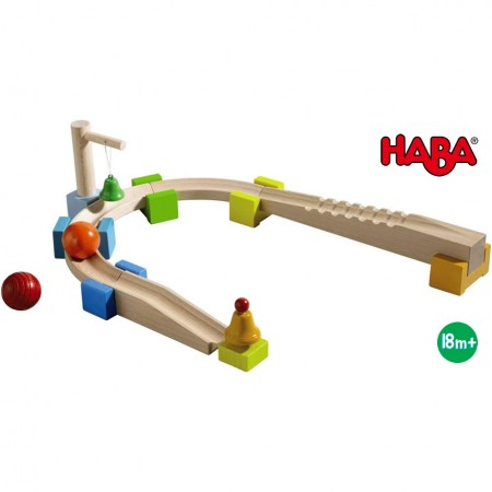 Haba My First Ball Track Chatter Track