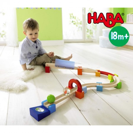 Haba My First Ball Track Large Mirror Marvel