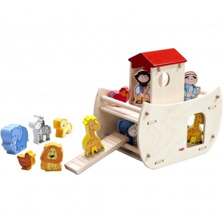 Haba My First Noah's Ark