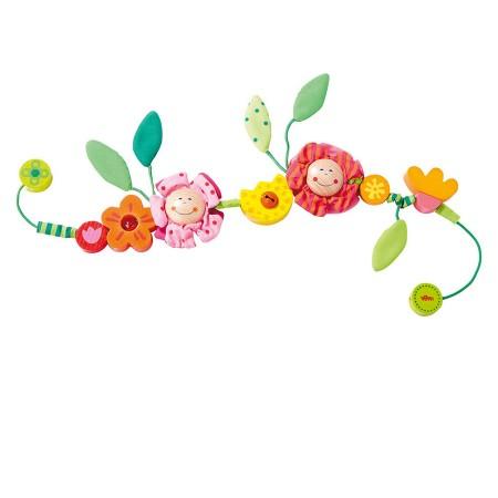 Haba Pram Deco Blossoms