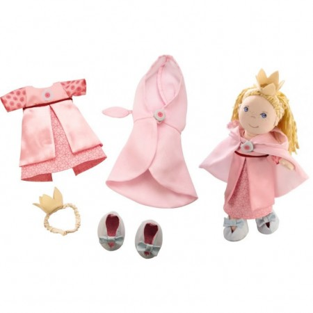 Haba Dolls Princess Costume