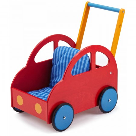 Haba Pushing Car Walker