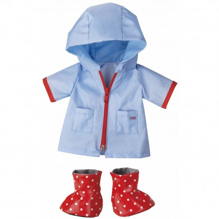 Haba Dolls Raindrops Outfit