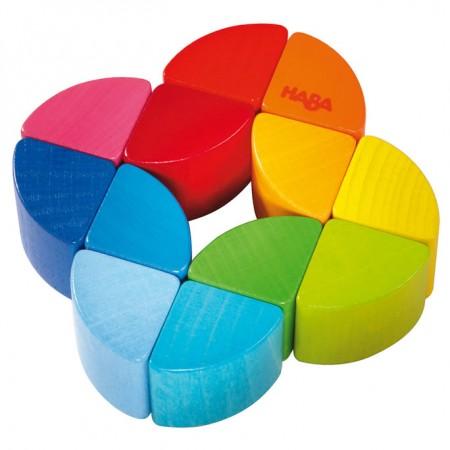 Haba Rainbow Ring