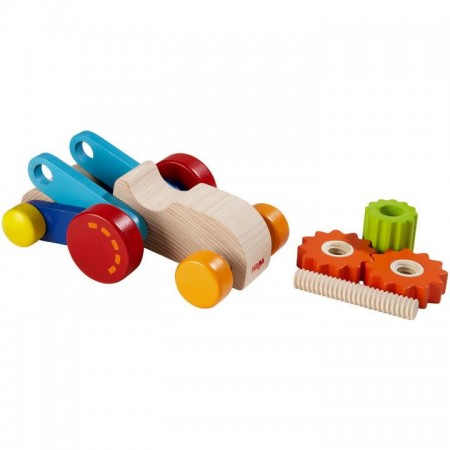 Haba Screw and Twist-in Blocks