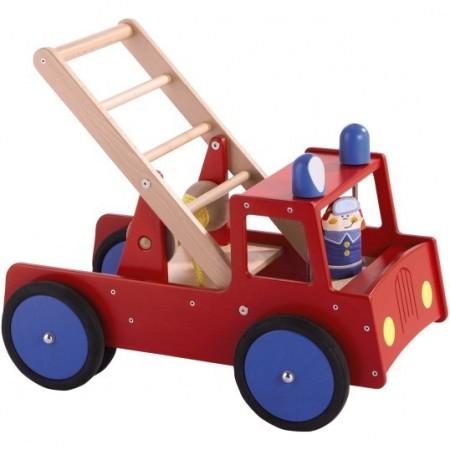 Haba Toy Wagon Brigade