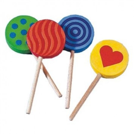 Haba Wooden Lollies