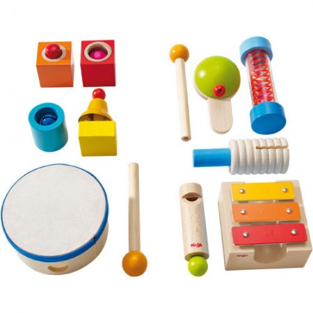 Haba Large Sound Workshop