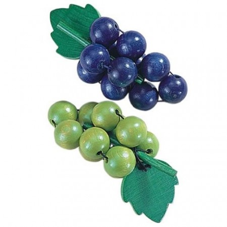 Haba Wooden Grapes