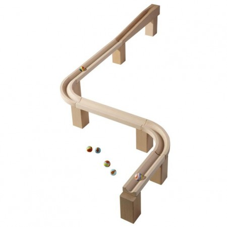 Haba Marble Run - Horizontal Track