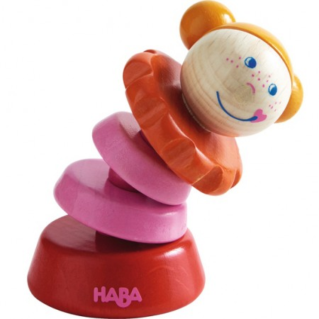Haba Maxi Clutching Toy