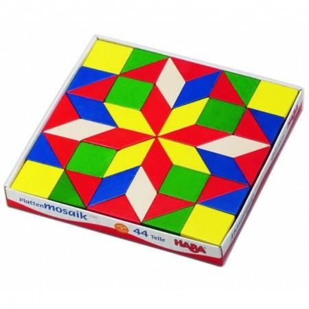 Haba Pattern Mosaic