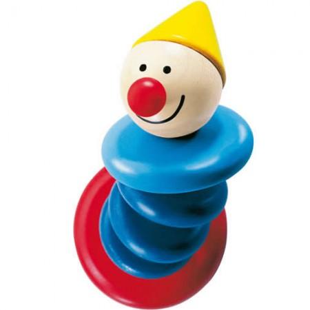 Haba Piro Clutching Toy
