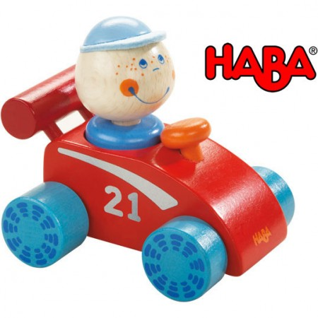 Haba Race Car