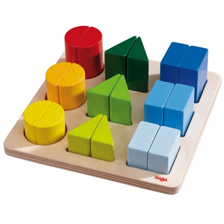 Haba Sorting Game Colour Charm