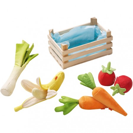 Haba Vegetable Crate