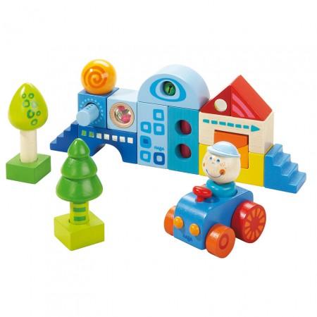 Habaland Play Blocks