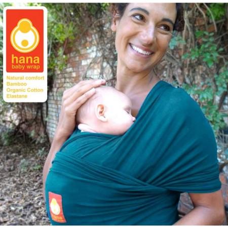 Hana Regular Organic Baby Wrap