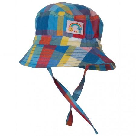 Frugi Little Dexter Hat