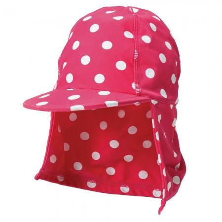 Frugi Spot Legionnaires Swim Hat