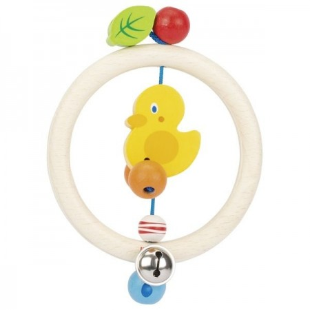 Heimess Duck Touch Ring
